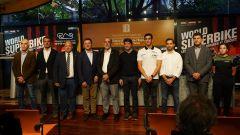 Circuit de Barcelona-Catalunya nel Mondiale Superbike dal 2020