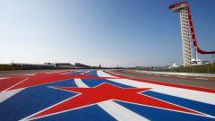 Circuit Of The Americas - dettagli della pista