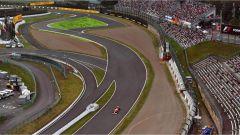 Circuit Suzuka - GP del Giappone
