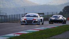 Circuito del Mugello - Campionato GT Italiano 2017