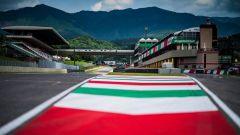 Pernat e Calandri: la MotoGP ai tempi del Covid-19