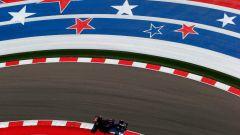 Circuito di Austin - American GP 2016