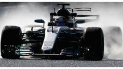 Circuito di Barcellona-Catalunya - Mercedes W08 EQ Power+ 2017 (Valtteri Bottas)