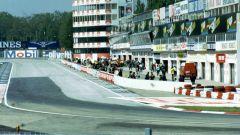 Circuito di Imola, anni '70