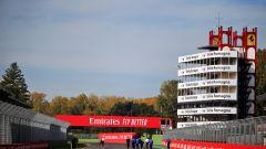 Bozza calendario 2022: 23 gare, Monaco cambia, Imola in bilico