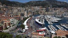 Circuito di Monte Carlo - porto