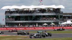 Circuito di Silverstone - GP Inghilterra