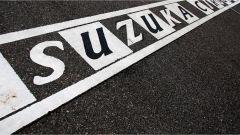 Circuito di Suzuka - gli orari TV