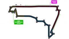 Circuito Hermanos Rodriguez, Gran Premio del Messico