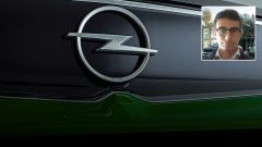 MotorTalk: video intervista a Ciro Papa, Dir. Marketing Opel ITA