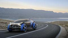 Citroen 19_19 Concept: guida autonoma e 800 km in elettrico - Immagine: 5