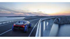 Citroen 19_19 Concept: guida autonoma e 800 km in elettrico - Immagine: 6