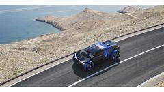 Citroen 19_19 Concept: guida autonoma e 800 km in elettrico - Immagine: 7