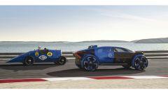 Citroen 19_19 Concept: guida autonoma e 800 km in elettrico - Immagine: 8
