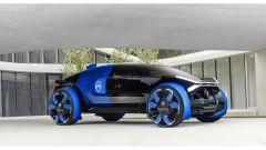 Citroen 19_19 Concept: guida autonoma e 800 km in elettrico - Immagine: 9