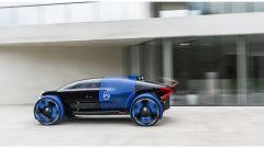 Citroen 19_19 Concept: guida autonoma e 800 km in elettrico - Immagine: 10