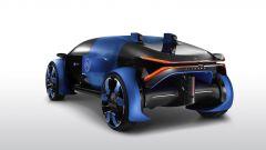Citroen 19_19 Concept: guida autonoma e 800 km in elettrico - Immagine: 12