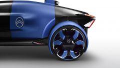Citroen 19_19 Concept: guida autonoma e 800 km in elettrico - Immagine: 13