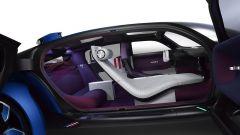 Citroen 19_19 Concept: guida autonoma e 800 km in elettrico - Immagine: 14