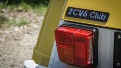 Citroen 2CV Soleil: bicilindrico boxerda 600 cc da35 cavalli