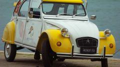 Citroën 2CV Soleil: cronaca di un restauro - Immagine: 12