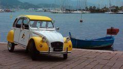 Citroën 2CV Soleil: cronaca di un restauro - Immagine: 11