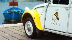 Citroën 2CV Soleil: cronaca di un restauro - Immagine: 15