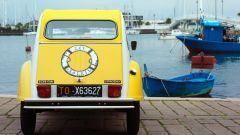 Citroën 2CV Soleil: cronaca di un restauro - Immagine: 17