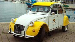 Citroën 2CV Soleil: cronaca di un restauro - Immagine: 10