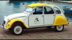 Citroën 2CV Soleil: cronaca di un restauro - Immagine: 14