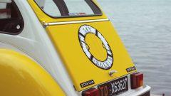 Citroën 2CV Soleil: cronaca di un restauro - Immagine: 19