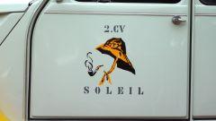 Citroën 2CV Soleil: cronaca di un restauro - Immagine: 18