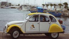 Citroën 2CV Soleil: cronaca di un restauro - Immagine: 13
