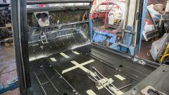 Citroën 2CV Soleil: cronaca di un restauro - Immagine: 3