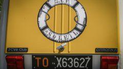 Citroen 2CV Soleil: contro il logorio della vita moderna - Immagine: 33