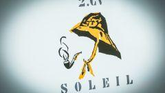Citroen 2CV Soleil: contro il logorio della vita moderna - Immagine: 45