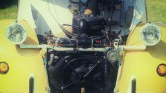 Citroen 2CV Soleil: contro il logorio della vita moderna - Immagine: 68