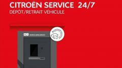 Citroen Aftersales Service 24/7 cos'è come funziona video