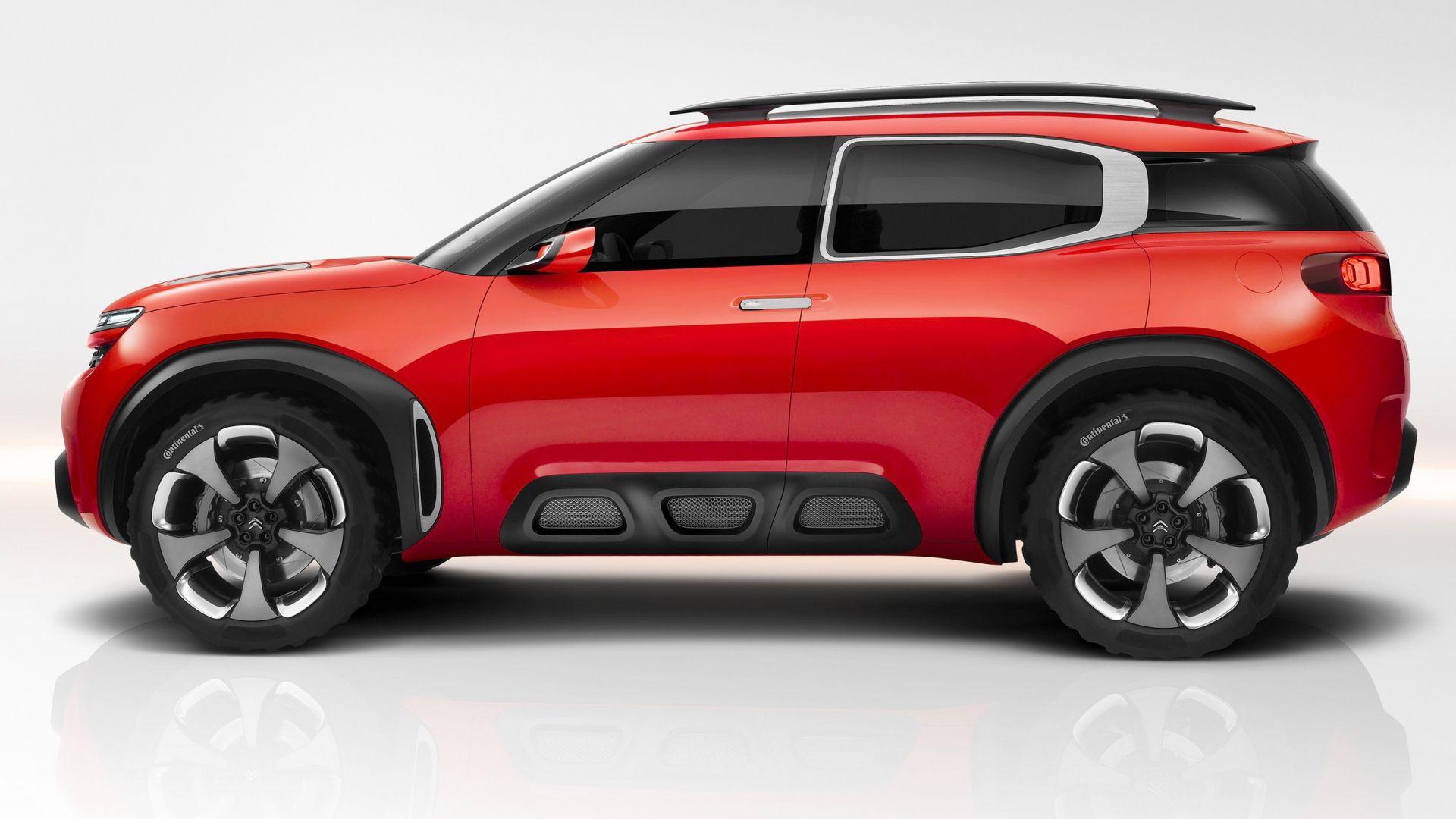 novit auto citro n una nuova crossover entro il 2018 sar prodotta a rennes motorbox. Black Bedroom Furniture Sets. Home Design Ideas