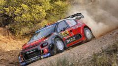WRC 2018: Citroen al Rally Australia per replicare la vittoria di Loeb