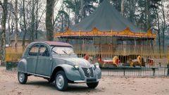Citroën: al via il megaraduno 2CV - Immagine: 2