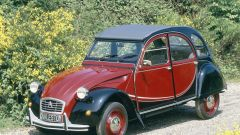 Citroën: al via il megaraduno 2CV - Immagine: 6