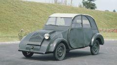 Citroën: al via il megaraduno 2CV - Immagine: 3