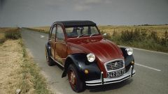 Citroën: al via il megaraduno 2CV - Immagine: 5