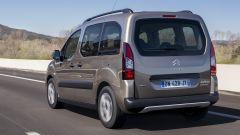 Citroën Berlingo 2015 - Immagine: 9