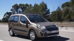 Citroën Berlingo 2015 - Immagine: 8