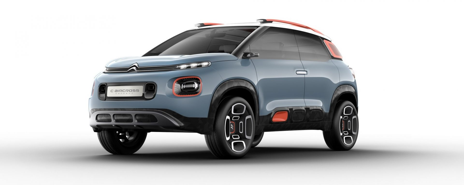 salone di ginevra 2017 citroen c aircross concept a ginevra col suv motorbox. Black Bedroom Furniture Sets. Home Design Ideas