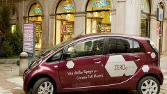 Citroën C-Zero: La moda si fa elettrica - Immagine: 5
