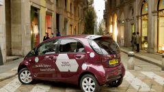 Citroën C-Zero: La moda si fa elettrica - Immagine: 7