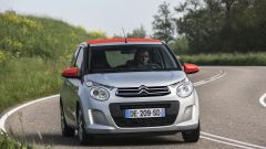 Citroën C1 2014 - Immagine: 8